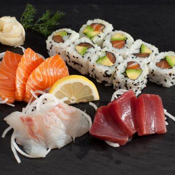 M10 – Maki sashimi