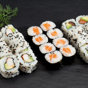M2 Assortiment maki florida