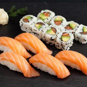 M9 Maki sushi
