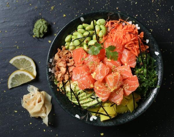 PK3 saumon