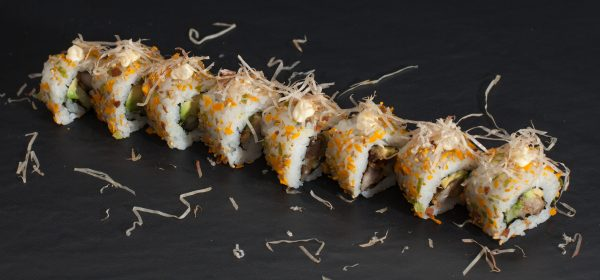 SP5 Mexicain roll