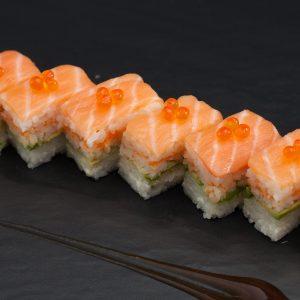 SP7 Sushi cube